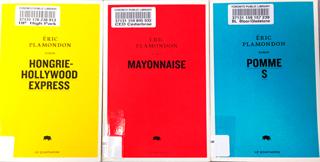 Picture of 3 books in 1984 trilogie