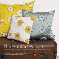 The Printed Pattern by Rebecca Drury