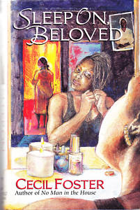 Sleep On Beloved by Cecil Foster