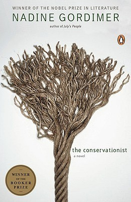 The Conservationist by Nadine Gordimer
