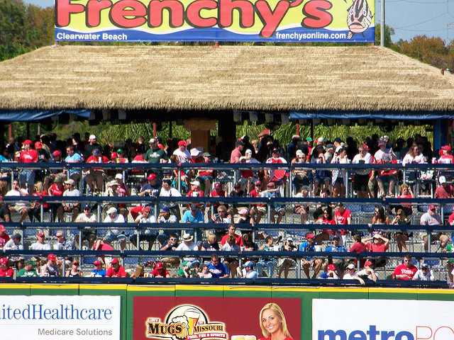 photograph about Phillies Printable Schedule named Phillies Announce 2019 Spring Performing exercises Program - Sports activities