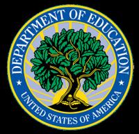 USDeptOfEducation-Seal