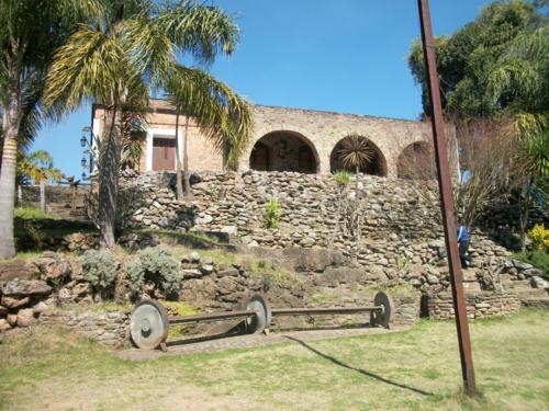 Museo Carlos Gardel de Tacuarembó.