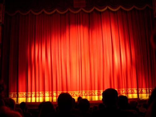Midtown Manhattan Theater Hotel