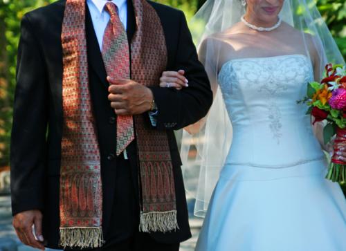 NJ Fall Wedding Venue