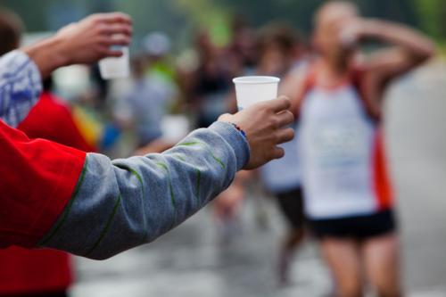 NYC Marathon Weekend Events