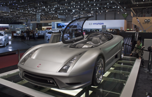 Dont Miss This Years NY Auto Show At The Javits Center Manhattan - Car show javits center