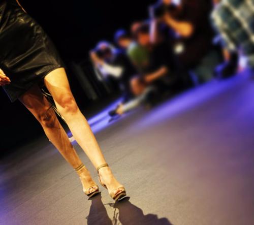 New York Fashion Week Venues