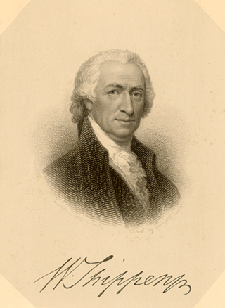 William Shippen