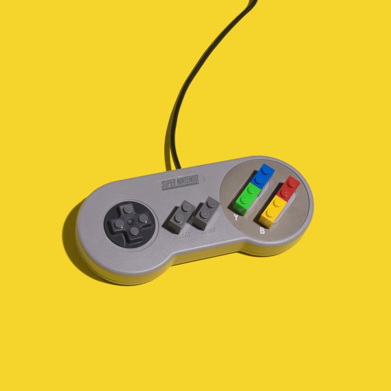 Lego_controller