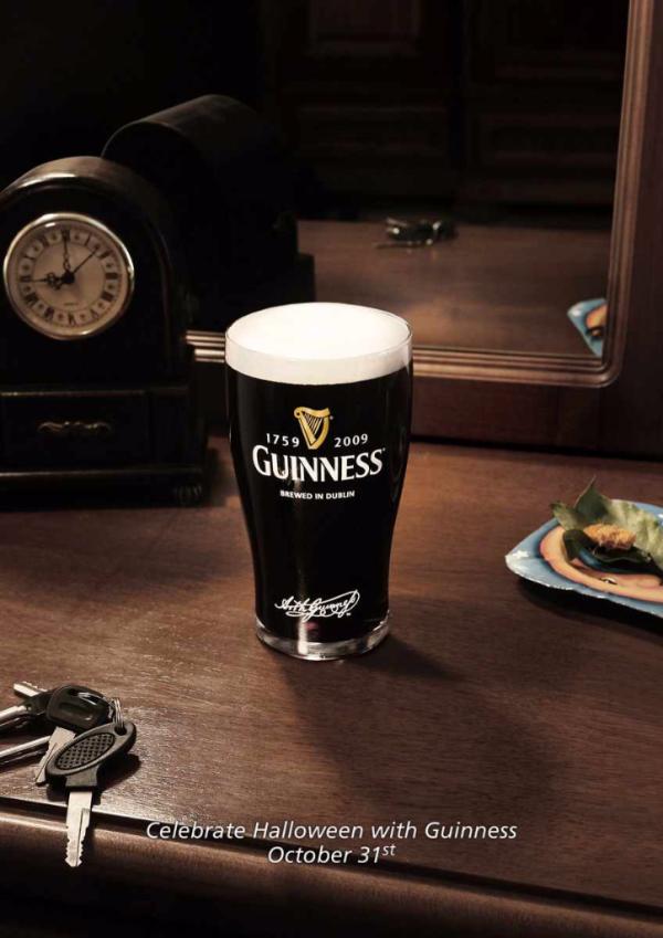 Guinnesshalloween