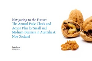 """FREE REPORT: """"What is important to the Future Growth of the Australian SMB sector?"""