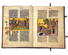 Ottheinrich-Bibel