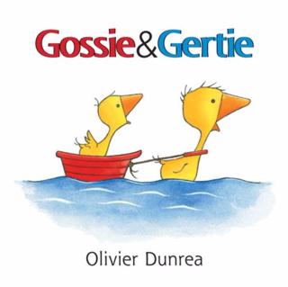 Gossie&gertie
