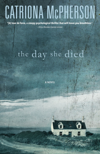 Day She Died (2)