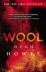 Hugh Howey: Wool