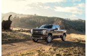 Chevrolet Reveals 2020 Silverado HD Pricing: New Equipment, New Trim