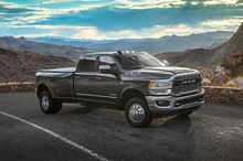 2012-21 Ram 3500 Recalled for Owner's Manuals, Wheel Studs