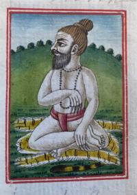 Nakhuni (f. 26v) (BL IO Islamic 3087)