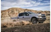 Report: Aluminum Ford F-150 Collisions Cheaper to Repair Than Steel Predecessor