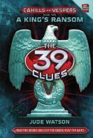39 clues Kings Ransom