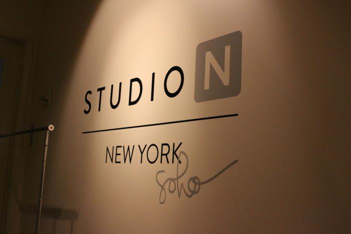 studio-N