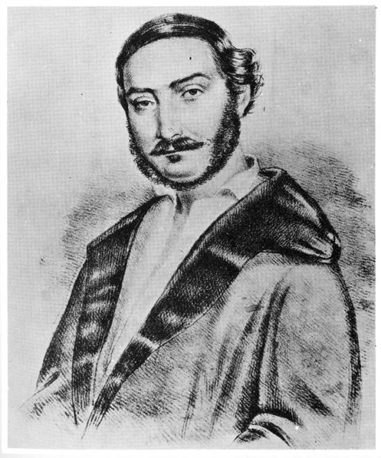 Soutsos portrait