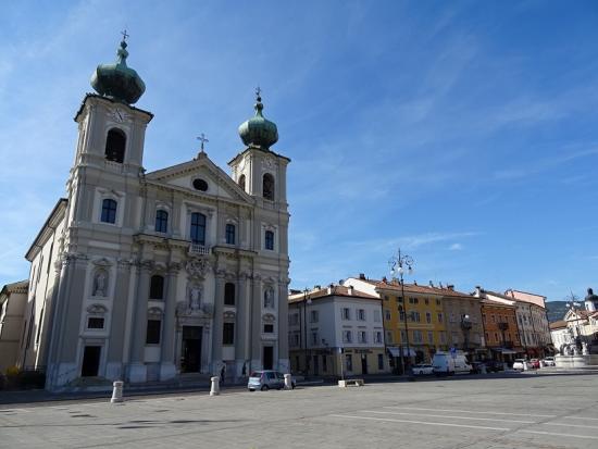Gorizia Cathedral (JA)