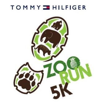 Tommy Hilfiger Zoo Run 5K