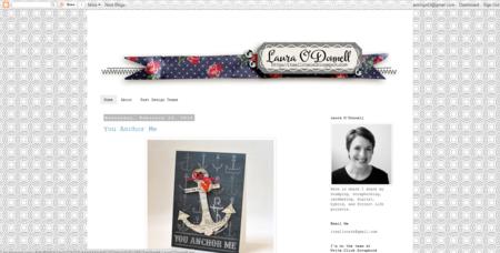 Laurasblog