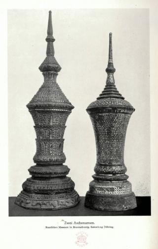 08 reliquary urns