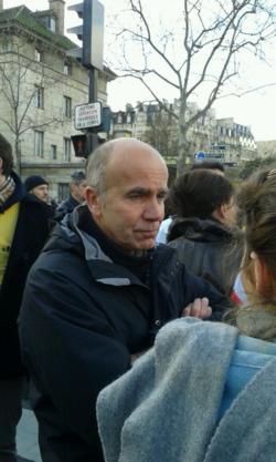 P - Jean Marie Le Mené