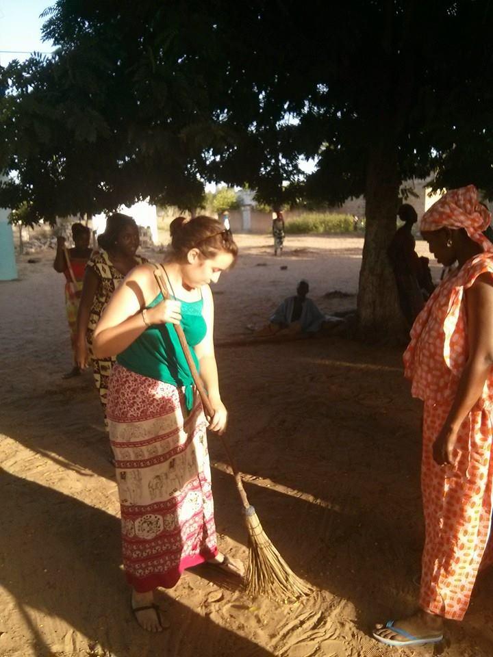 OUTSITE STUDENTS TECHNOLOGY BUBBLE: Rural Visits