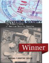 Governing Security book cover