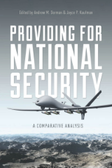 Providing for National Security