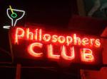Philosophers club
