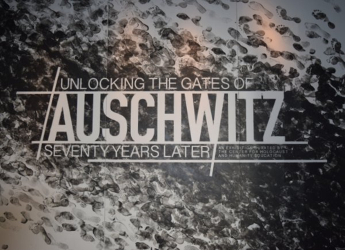 Unlocking the Gates of Auschwitz 70 Years Later