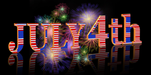 2015 4th of July Events in Atlanta
