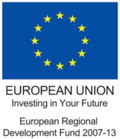 ERDF Logo Portrait Colour Web