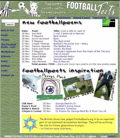 Footballpoetry2005