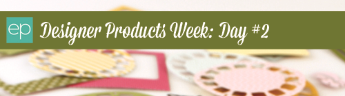 Designer Products Banner Day 2