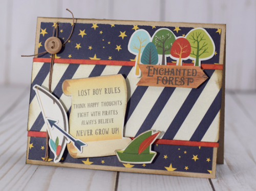 """Cards by Tya Smith featuring the """"Once Upon a Time - Prince"""" Collection by #EchoParkPaper"""