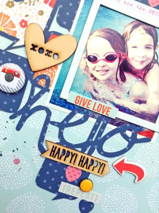 Hello Happy2
