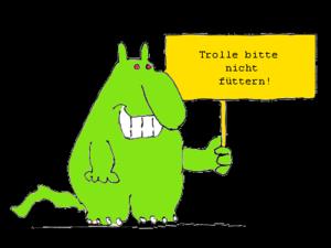 Troll_nicht_fuettern_gruen