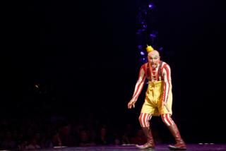 Clown_cirque