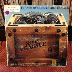 Bachman Turner Overdrive - Not Fragile