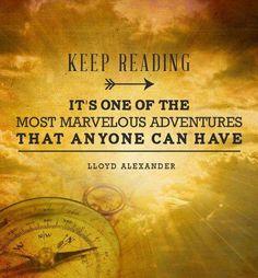Lloyd Alexander quotation