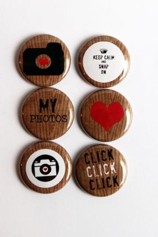 Wooden Cameras