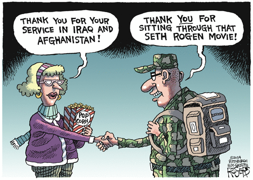 Rob Rogers by Rob Rogers