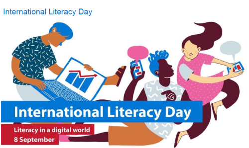 Literacy in the Digital World